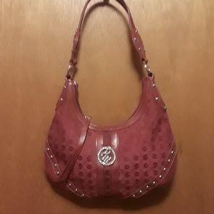 Rocawear  Maroon  purse